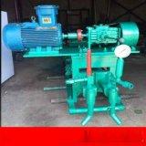 海南保亭縣2TGZ-60/210高壓注漿泵礦用往複式高壓注漿泵施工工藝