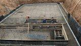 地埋式装配式消防水池采用热镀锌钢板材质