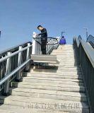 樓道室外爬樓機斜掛曲線電梯洛陽市進口無障礙機械