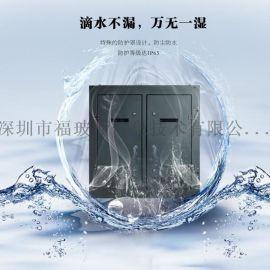 广告大屏幕户外防水高亮显示p6LEDLED显示屏