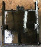 鑄造鑄鐵正向反向止水閘門用途
