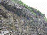 防洪 防涝山路落石边坡防护网 主动被动边坡网
