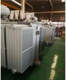 高品质铜芯油浸式变压器工厂