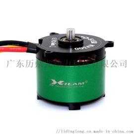 X-TEAM 5130无刷电机 3000W大功率外转子低速无刷马达 机械设备