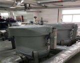 吉安硫化機隔熱保溫套