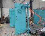 矿用液压全自动风门操作方法与原理介绍