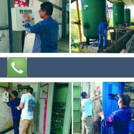 煤矿空压机储气罐超温保护 高温保护装置安装