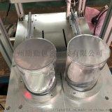 定制 酱菜桶铝箔封口膜 PET塑料罐热封膜 卷材