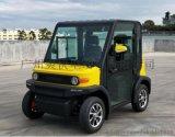 电动代步车车载60V空调系统