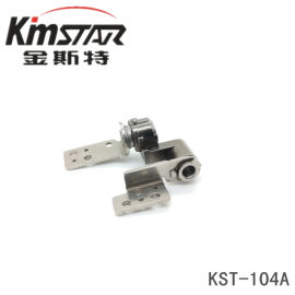 KST-104手机转轴翻盖旋转转轴过线转轴DV转轴