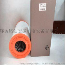 C11100替代进口c空气滤芯工程车使用