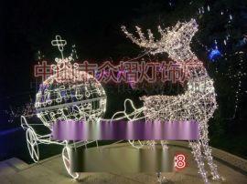 瑞雪兆豐年裝飾燈 鳳翔燈杆造型燈 燈杆節日燈