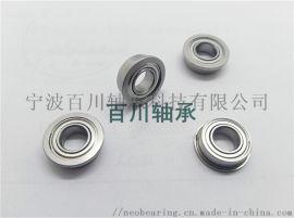 SF687ZZ  户外测量仪配套轴承 耐水防锈