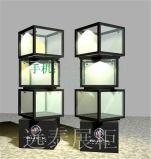 远泰制作文物木制展柜,瓷器展示柜YT-10051425