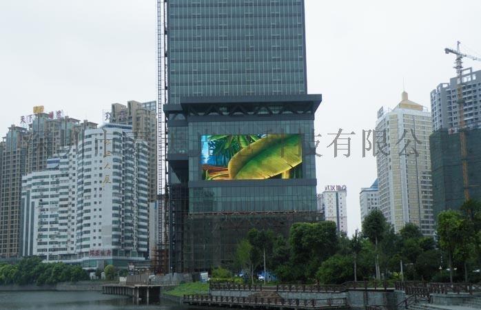 商城P6全彩电子屏室外P6全彩广告屏户外P6led显示屏表贴led显示屏