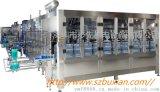 中國桶裝水灌裝生產線設備