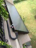 供應平板式太陽能/真空管式太陽能熱水工程