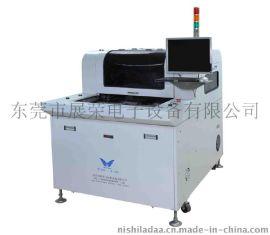 杭州双工位全自动曲线分板机