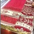 雪尼尔提花沙发布,色织提花装饰面料,雪尼尔提花窗帘布