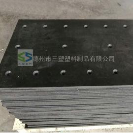 耐磨煤仓衬板 upe高分子聚乙烯板