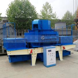 新型数控自动化制砂机,节能型制砂机,大型石料制砂机