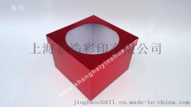 圆筒纸盒 纸筒 礼品包装盒 设计定制印刷 上海景浩彩印