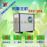 築星ZXY---30A分體式制氧機新風系統房間供氧