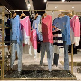 朴庄品牌女装原单/商场时尚女装品牌