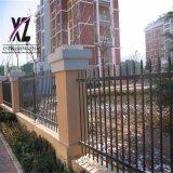 室外鋅鋼圍牆護欄 學校院牆鋼圍欄 低價供應鋅鋼護欄