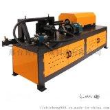 8-18型鋼筋調直切斷機,建築用鋼筋調直機直銷