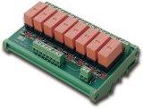 繼電器模組 (MLR-108)