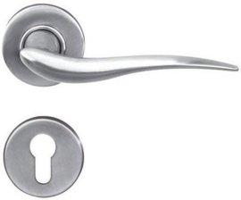 不锈钢精铸拉手(JTA003)