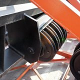 定制起重機配件 抓取物料U45中型1.5立方抓鬥