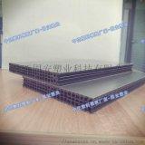 金昌市中空塑料模板厂家-固安塑业塑料模板