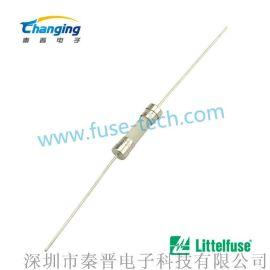 力特 高电流陶瓷管保险丝0216001. MXEP