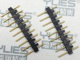 -2.54mm 光纖連接器
