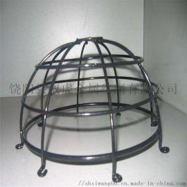 机械防护罩 机床安全网罩 新风风机防护罩