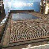 购销二手大族2500瓦光纤激光切割机 4020交换台 2012年金属切割机