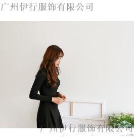 赫斯特北京女装尾货批发库房 中国批发服装尾货市场
