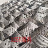 金属规整填料 厂家按规格生产定做