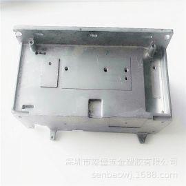 厂家直销铝合金压铸件定制 铝件加工 锌合金压铸 铝合金精密压铸