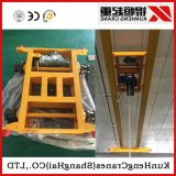 定制 双梁桥式起重机直销 QD双梁电动葫芦起重机 上门安装