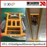 定製 雙樑橋式起重機直銷 QD雙樑電動葫蘆起重機   安裝