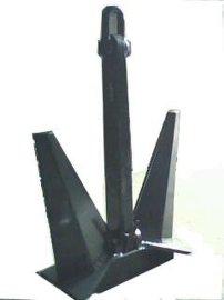 5吨N型波尔锚