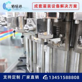 纯净水灌装机 矿泉水山泉水设备 饮料灌装机械设备
