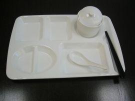 美耐皿快餐组
