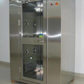 東莞廠家現貨供應 空氣淨化設備鋼板烤漆 風淋室 歡迎來電諮詢