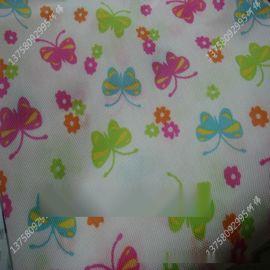 新價供應多規格印花口罩水刺無紡布_定制印花無紡布生產工廠