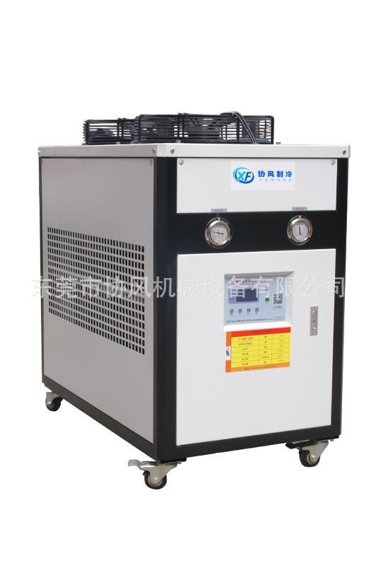 15匹工业冷水机