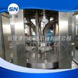 首諾機械廠家直銷灌裝機五加侖灌裝機拔蓋刷桶機  提桶機